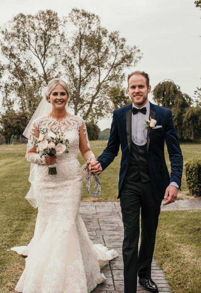 Haughton Hall - Shifnal - Wedding