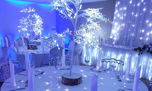 TWINKLING TABLE